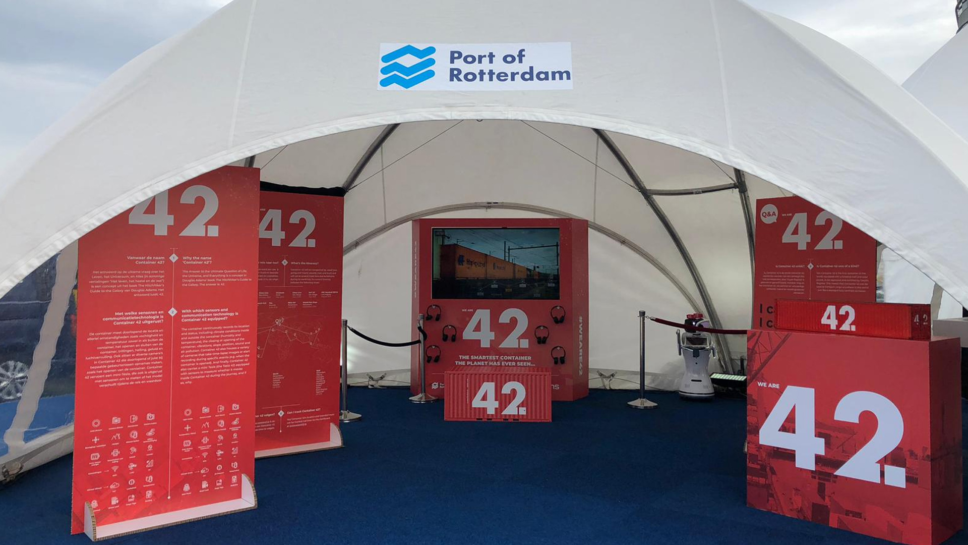 World-port-days